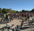 Fiesta de la Bicicleta de Pozuelo de Alarcón. 2016