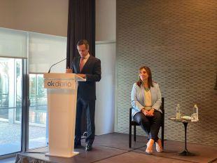 Pérez Quislant destaca el apoyo del Gobierno municipal al comercio y a la hostelería