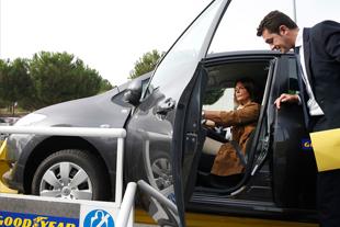 Pozuelo por la prevención al volante