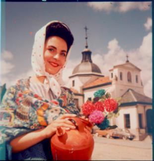 La Comunidad de Madrid celebra la festividad de San Isidro recordando sus tradiciones populares a través de los documentos del Archivo Regional