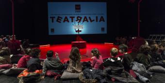 La Comunidad presenta una nueva edición de Teatralia con la igualdad y la inclusión como ejes principales