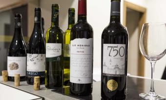 Cinco vinos de Madrid, galardonados en el concurso internacional Bacchus 2019