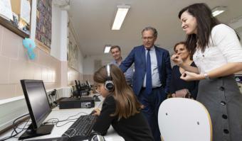 107 colegios públicos de la Comunidad de Madrid disponen de un programa para la detección y tratamiento de la dislexia