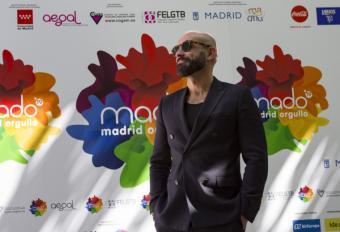 La Comunidad de Madrid participa en la programación de MADO Madrid Orgullo 2019
