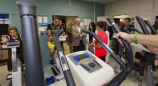 La Comunidad de Madrid lidera el primer estudio mundial sobre la calidad de los programas de rehabilitación cardiaca