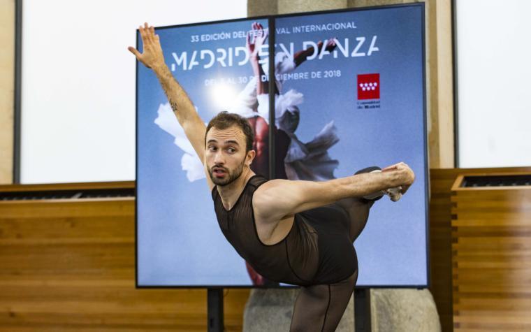 La Comunidad renueva su apuesta por las artes escénicas en la 33ª edición de Madrid en Danza