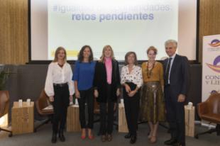 La Comunidad de Madrid trabaja para eliminar obstáculos a la igualdad de oportunidades, al talento y a la capacidad