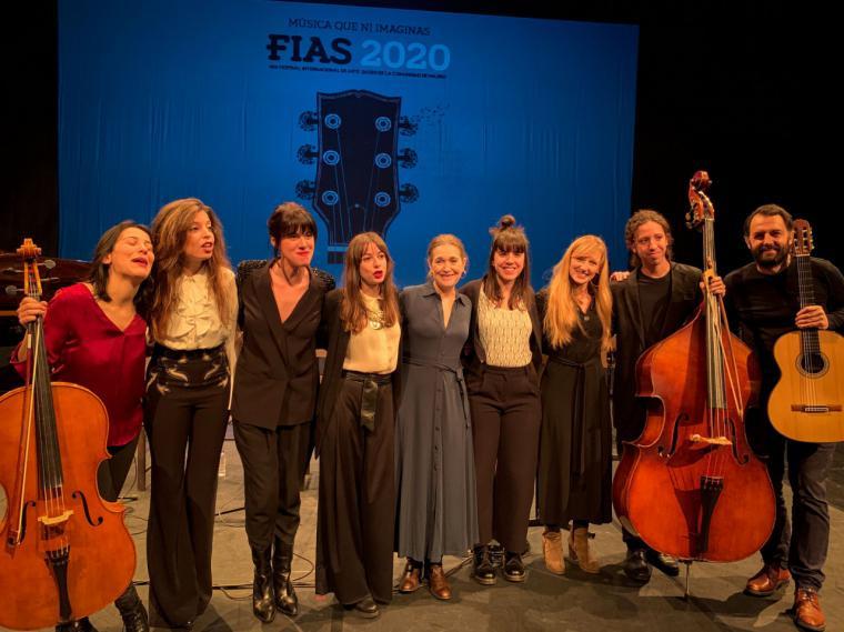 La Comunidad de Madrid presenta la programación del 30º Festival Internacional de Arte Sacro
