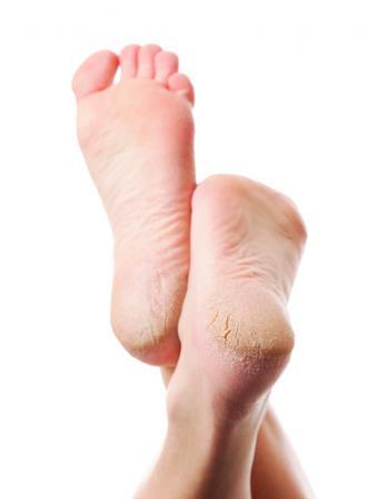 Consigue unos pies suaves con el nuevo Spa Pedi
