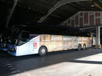 La Comunidad de Madrid se promociona como destino turístico en Reino Unido y el mercado nacional