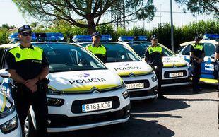 El PSOE propone el desarrollo de Policía de Proximidad en los principales barrios de Pozuelo