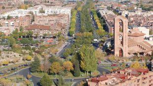 El PSOE denuncia la inacción del PP ante el aumento de casos de covid-19 en una de las contratas de parques y jardines