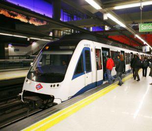 La Comunidad de Madrid refuerza la oferta de transporte público y los controles de aforo ante las nuevas medidas frente al COVID-19