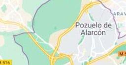 Pozuelo de Alarcón, entre los 12 municipios con restricciones de movilidad