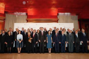 """Garrido: """"El Teatro Real es un poderoso factor de atracción y de competitividad para nuestra industria turística"""""""