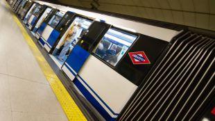 La Comunidad de Madrid mantendrá operativo el servicio de Metro por tercera noche consecutiva