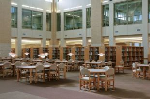 La Comunidad de Madrid instala filtros antivirus en la Red de Bibliotecas Públicas y otros centros culturales de la región