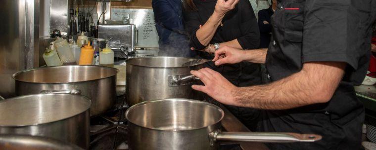 """El Ayuntamiento organiza una nueva edición de las jornadas gastronómicas """"Pozuelo de Cuchara"""""""