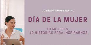 Empresarias de España y Latinoamérica se unen virtualmente para celebrar el Día de la Mujer