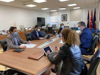 El Gobierno municipal facilita la inserción sociolaboral a las personas en riesgo de exclusión social