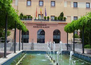 La alcaldesa de Pozuelo de Alarcón declara un día de luto oficial en la ciudad