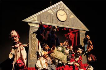 Festival Escenas de Invierno, planes para todos los gustos en su segunda semana