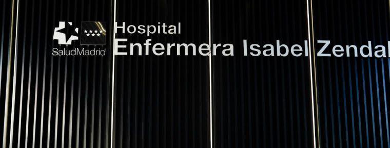 Díaz Ayuso anuncia que el Hospital Isabel Zendal vacunará 24 horas al día a partir del próximo lunes mediante autocitación