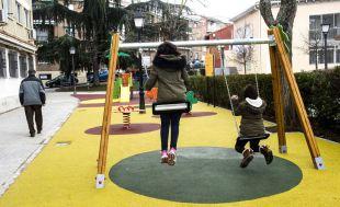 Ciudadanos (Cs) Pozuelo de Alarcón consigue la aprobación de su propuesta sobre parques infantiles inclusivos