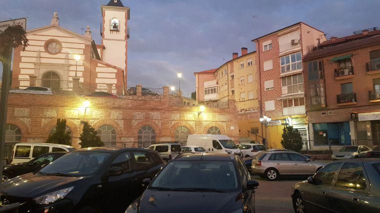 Los clientes de los comercios del centro de Pozuelo tendrán una hora de aparcamiento gratis