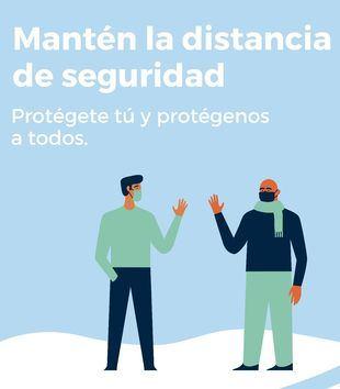 La Comunidad de Madrid reduce con la vacunación frente al COVID-19 un 58% el riesgo de hospitalización y un 79% el ingreso en UCI