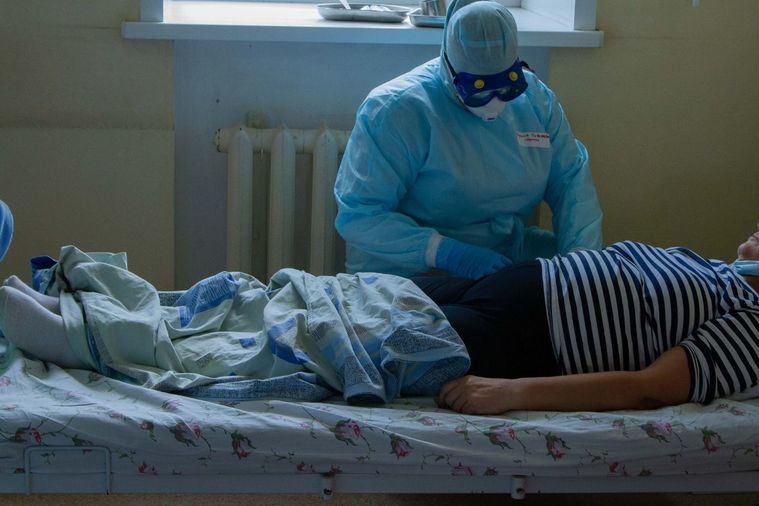 La Comunidad de Madrid participa en el ensayo clínico de un tratamiento contra el COVID-19