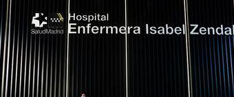 El Hospital público Enfermera Isabel Zendal de la Comunidad de Madrid será también un Centro de Cuidados Post Hospitalarios