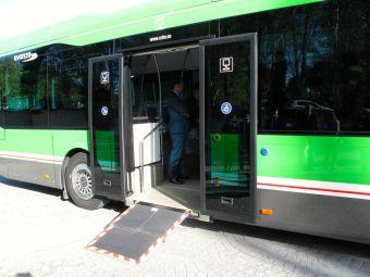 Nuevas ayudas para el transporte de las personas mayores