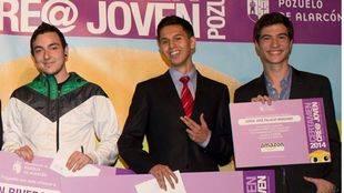 ¿Tienes talento?¡Participa en Cre@ Joven Pozuelo!