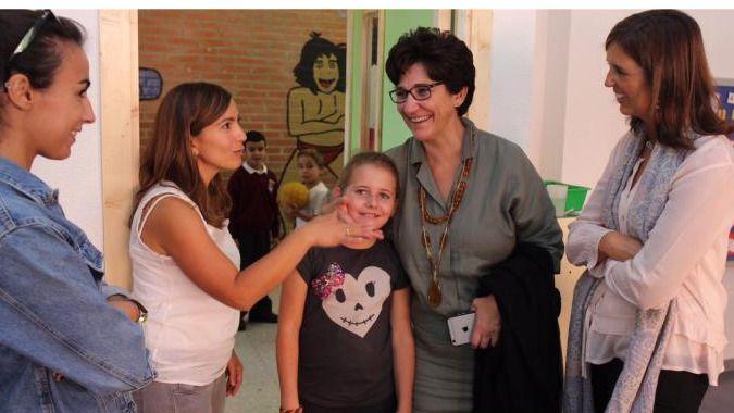 La Educación Combinada para niños con discapacidad llega a Pozuelo