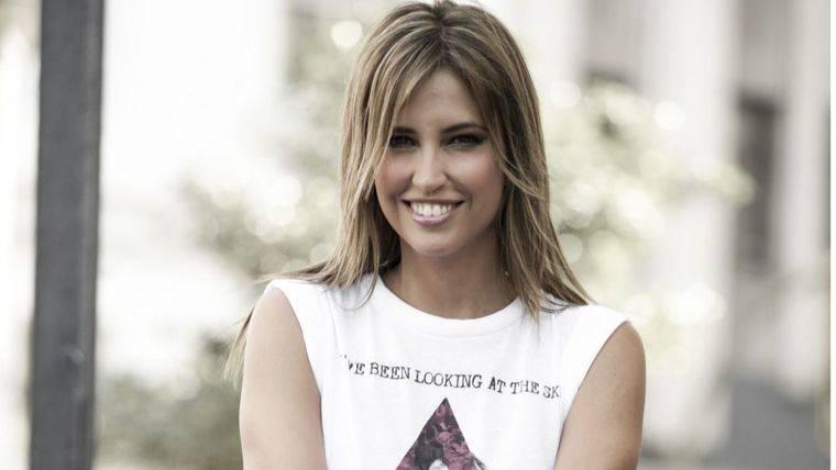 Sandra Sabatés: 'Vivo en Pozuelo porque es una ciudad muy acogedora'