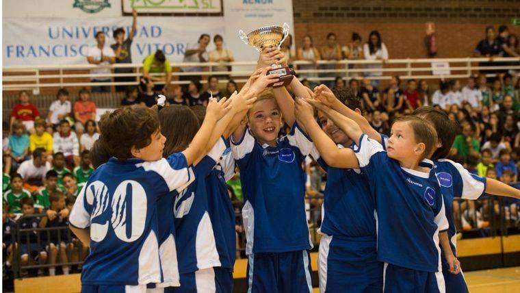 Los Juegos Deportivos Municipales de Pozuelo, a la vuelta de la esquina
