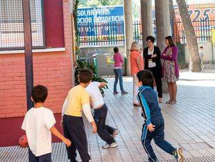 Casi todos los colegios públicos de Pozuelo imparten enseñanza bilingüe
