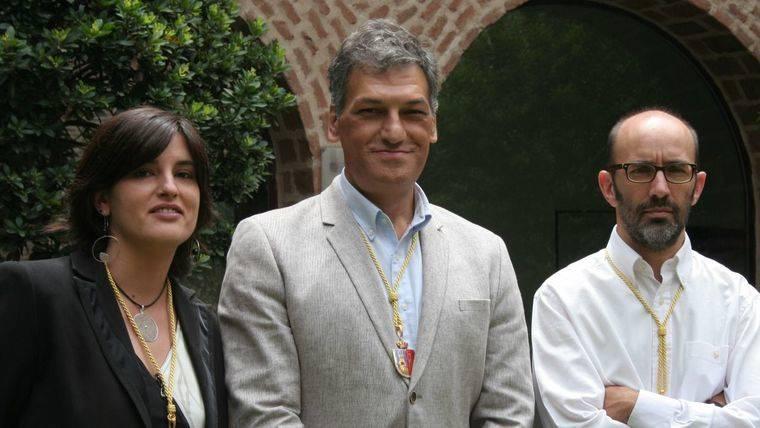 El PSOE apuesta por la rehabilitación integral de viviendas en los cascos antiguos de Pozuelo