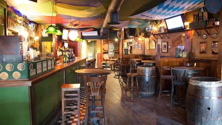 ¿Quieres combatir el frio en O ́hara ́s Irish Pub Pozuelo?