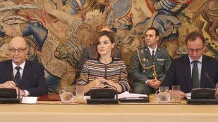 Pozuelo, Premio Reina Letizia 2015