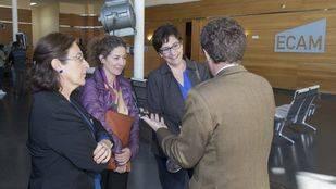 El Ayuntamiento de Pozuelo apoyará a los nuevos cineastas de la ECAM