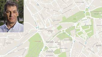 El PSOE denuncia problemas de tráfico a las puertas de los colegios de Pozuelo