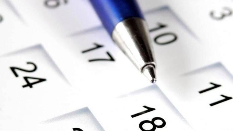 Calendario laboral de 2016 en la Comunidad de Madrid
