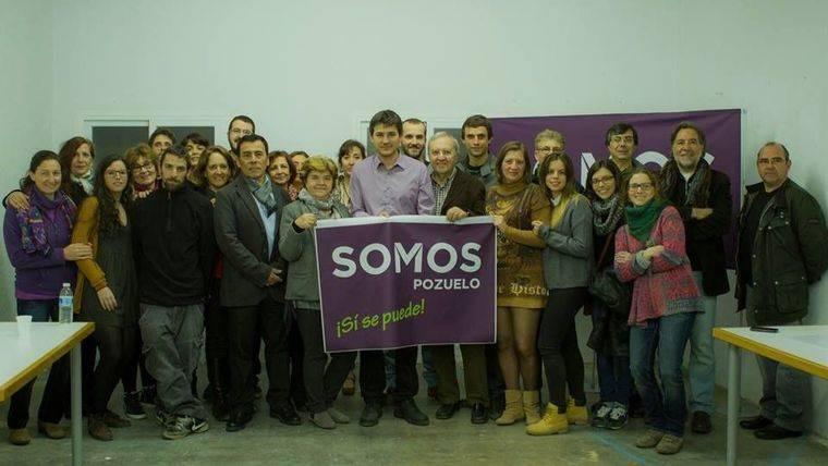 Del censo de casas vacías en Pozuelo a la remunicipalización de servicios