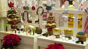 Feria del Regalo Navideño en Pozuelo