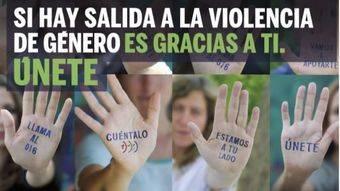 Pozuelo contra la Violencia de Género