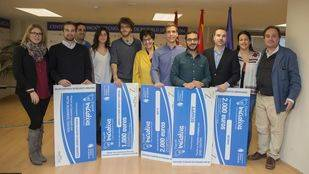 El Ayuntamiento reconoce las mejores ideas empresariales de Pozuelo