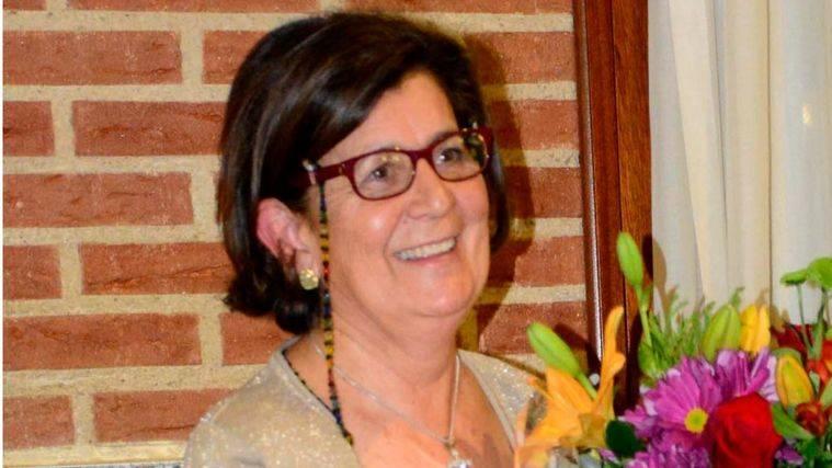 Resurrección Llorente, Premio Pozuelero del Año 2015