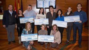 El Arte-Sano gana el Concurso de Escaparatismo Navideño de Pozuelo